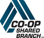 Shared Branch Locations