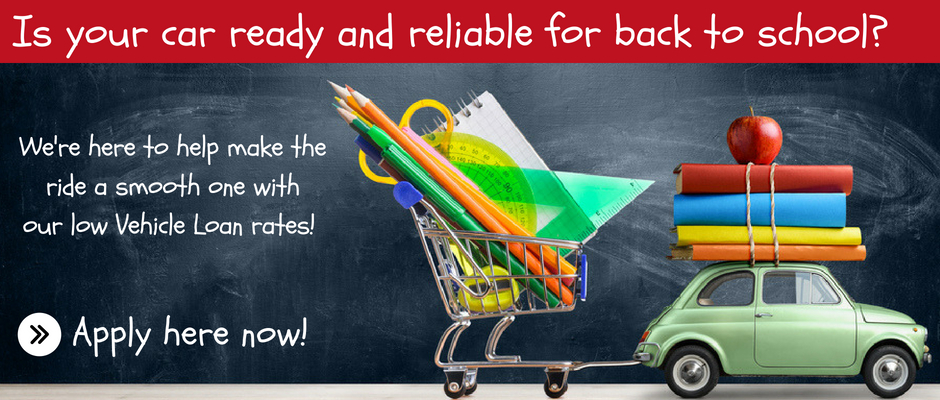 Back-to-School-Vehcile-Loans