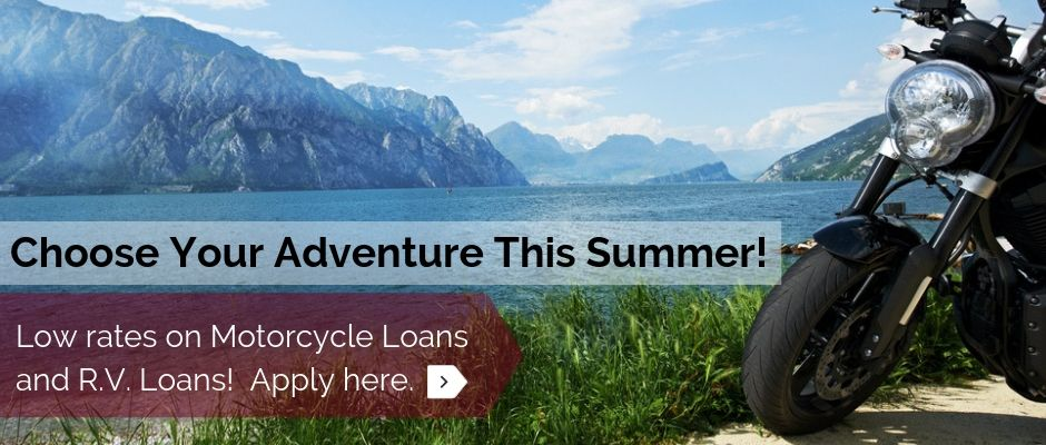 Motorcycle-RV-Loans